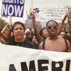 1993 March on Washington for Lesbian, Gay and Bi Equal Rights and Liberation | Feature Story