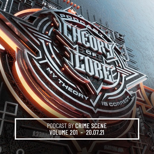 Crime Scene - Theory of Core Podcast 201