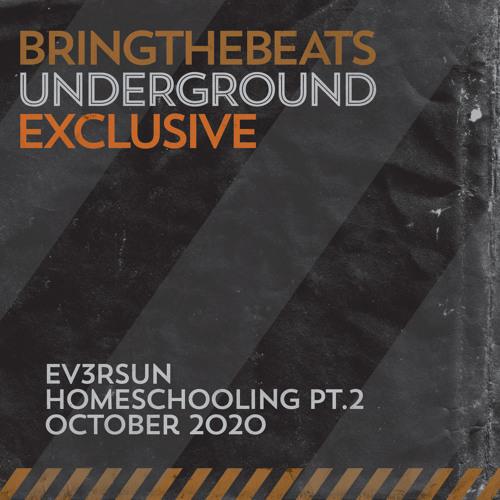 Ev3rsun - Homeschooling pt.2 - October 2020