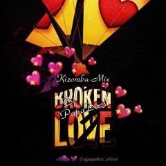 DjPapaDocs - Broken Love 2 (Kizomba mix)
