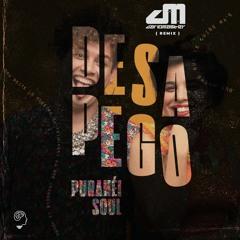 DESAPEGO - PURAHÉI SOUL (Dario Master Bootleg)