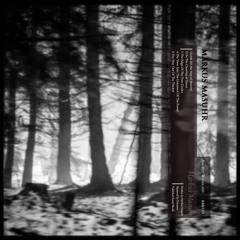 [KM013D] Markus Masuhr - Ancient Woodland EP