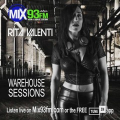 WAREHOUSE SESSIONS EPISODE 8 111619