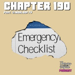 Chapter 190: Emergency & Legacy Planning Feat. Stacks @InDaLoopTV