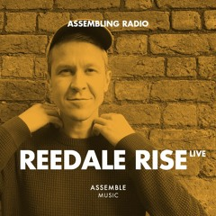 Assembling Radio By Reedale Rise Live