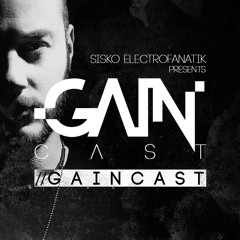 Gaincast 037 - Mixed By Andy Mart