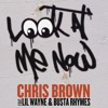 Look At Me Now (Clean Version) [feat. Lil' Wayne & Busta Rhymes]