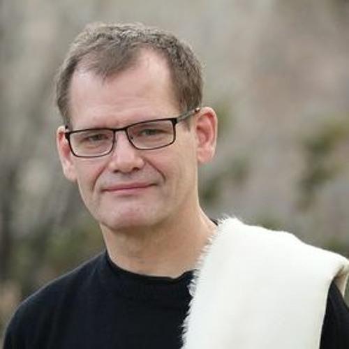 Non-Dual Mindfullness - Dr. John Dunne [20200820] (TMAD)