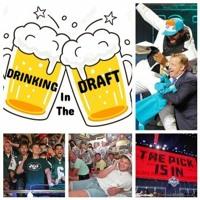 BNPN presents: Drinking in the Draft: Ep. 9: DE/S