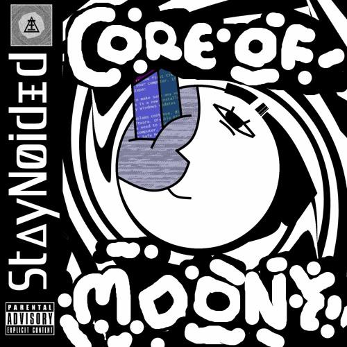 CORE OF MOONY