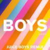 Boys Juice Boys Remix Mp3