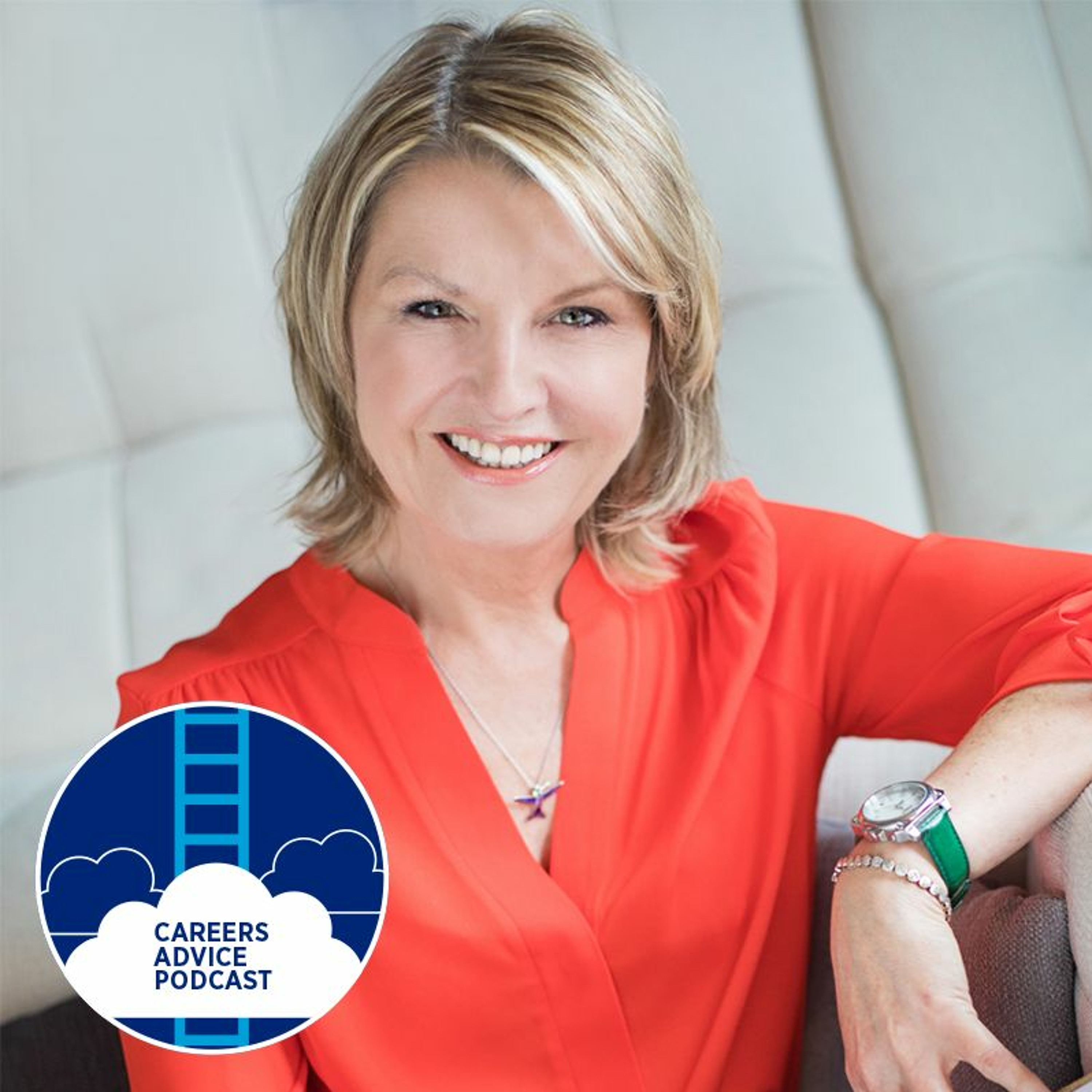 35: How to shine when working remotely - Rosalyn Palmer, Transformational Wellbeing Coach
