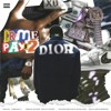 Teejayx6 - Fake Dior 1s (My Net-Worth Not Right) [Crime Pays 2]