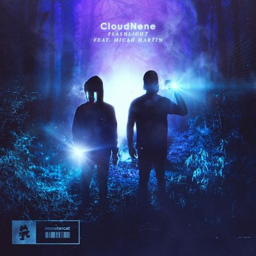 CloudNone - Flashlight (feat. Micah Martin)