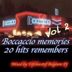 Tofchocotof mix retro boccaccio Remembers vol 2