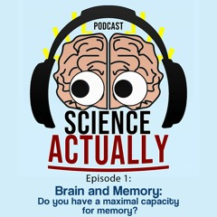 Brain and memory: Do you have a maximal capacity for memory?