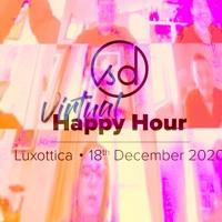 Luxottica |  Virtual Happy Hour | 17 Dec 2020 | SongDivision