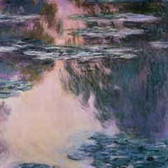 Jeux D'eau (Ravel) - orchestration by Tiziano de Felice (2021)