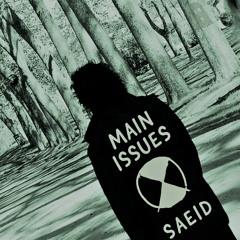MAIN ISSUES ft. LEY_ASH, HLAKES_SA, KHULMJ & CST