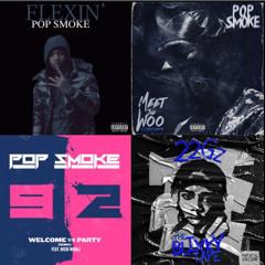 Pop Smoke - Mercy Unreleased