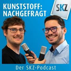 Folge 28 - Ines Oud, Patrick Glöckner (kunststoffland NRW) - Kunststoff, Image und Regenjacken