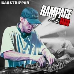 Stu Bru Rampage Radio 2020 - Basstripper