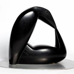 Denise Mimmocchi: Margel Hinder - Modern in Motion