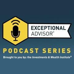 E72-Baking Behavioral Finance Into the Advisory Practice w/Daniel Crosby, Ph.D.
