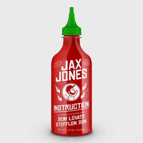 Baixar Instruction (feat. Demi Lovato & Stefflon Don)