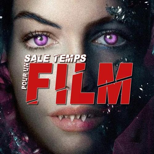 SALE TEMPS POUR UN FILM : Sacrées Sorcières