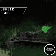 Strider - Bomber