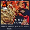 Download El Chino in Salsa News / 106 Panama & Solar Latin Club Mp3
