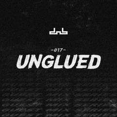 DNB Allstars Mix 017 w/ Unglued