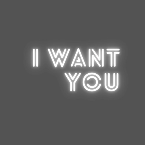 I WANT TO (DemoSnippet By Monodeluxe)