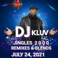 Jingle 2k Remixes and Blendz