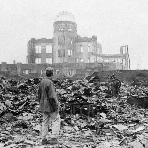 75 Years After Hiroshima - Stories Of Resistance