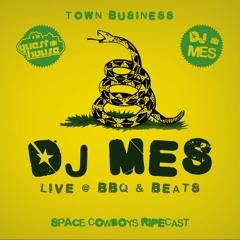 DJ Mes Exclusive RIPEcast Mix Live at BBQ & Beats