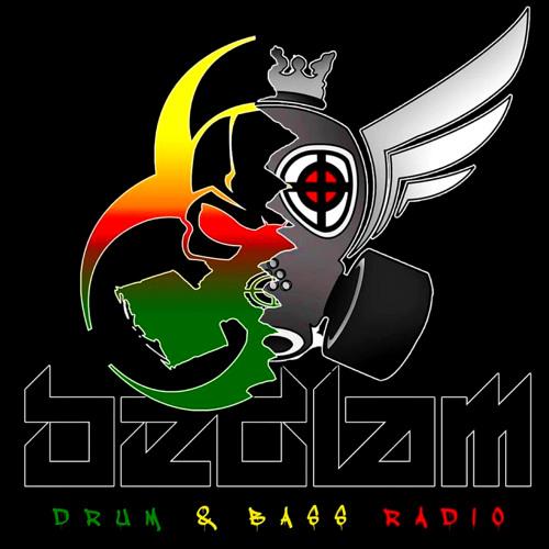 Amethyst - Bedlam Radio - 09.12.2020