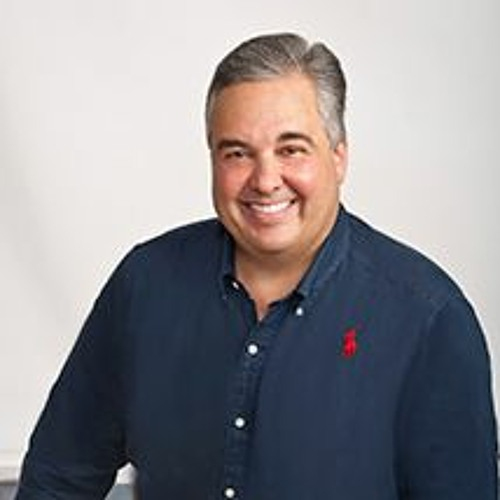 Art Rios, Author of 'Let's Talk', on Losing 'Covid-20 Pounds' from 'Let's Talk Podcast Series
