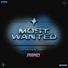 MOST WANTED 002: PRMD