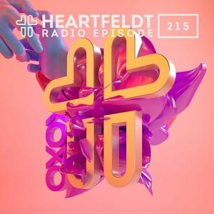 Sam Feldt - Heartfeldt Radio #215