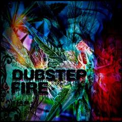 Dubstep Fire Groovepad