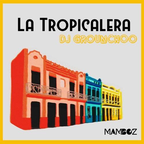 La Tropicalera · 『 Dj Grounchoo 』