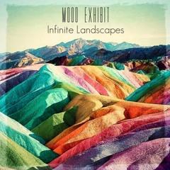Mood Exhibit - Infinite Landscapes