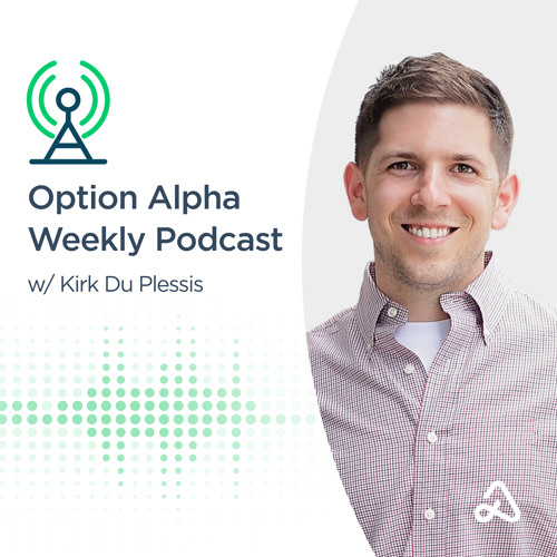 Interview with Joshua Belanger - Profiting From Unusual Options Activity And Volume