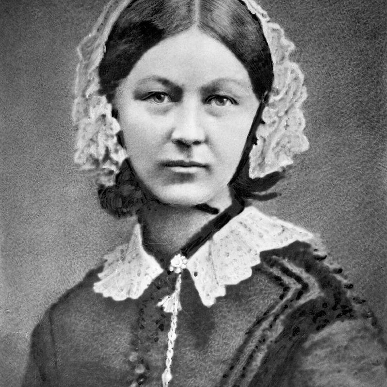 Autobiography of Florence Nightingale (Hindi)