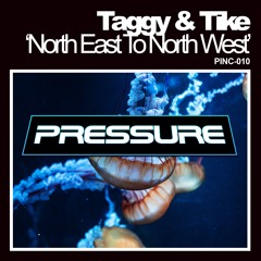 Taggy & Tike - North East To North West