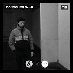 TIS - Concours DJ-R