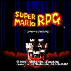 『スーパーマリオRPG』(Super Mario RPG Legend of the Seven Stars)対 クッパ戦 BGM arrange