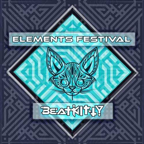BeatKitty ElementsFestival2021 EarthStage
